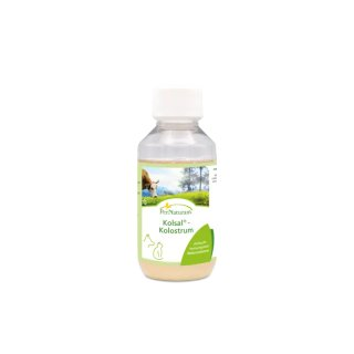 Kolsal-Kolostrum-Extrakt (125ml)